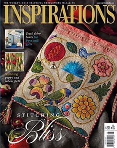 Inspirations magazine issue 99 product image