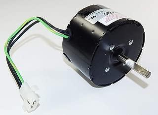 Marley 1/100 hp 1550 RPM CW 3.3