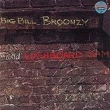 & Washboard Sam by BIG BILL / WASHBORD SAM BROONZY (2014-08-27)