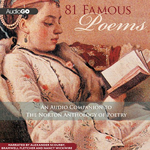 81 Famous Poems cover art