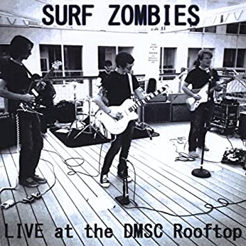 Live at the DMSC Rooftop