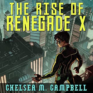 The Rise of Renegade X Titelbild