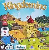 Oliphante- Kingdomino Gioco in Scatola, Colore No, 9070042