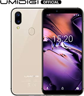 UMIDIGI A3 Budget Unlocked Phones Android 9.0 with 5.5