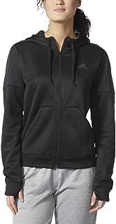 Women's Team Issue Fleece Full Zip Hoodie