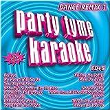 Party Tyme Karaoke Dance Remixes