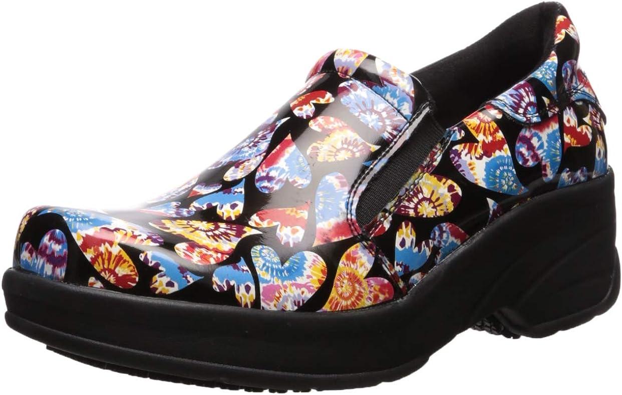 Seattle Mall Easy Industry No. 1 Works Women's Appreciate Health Professional Shoe Tye Care