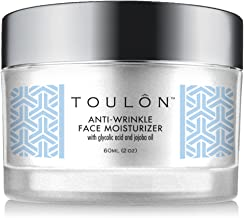 anti aging wrinkle cream by TOULON