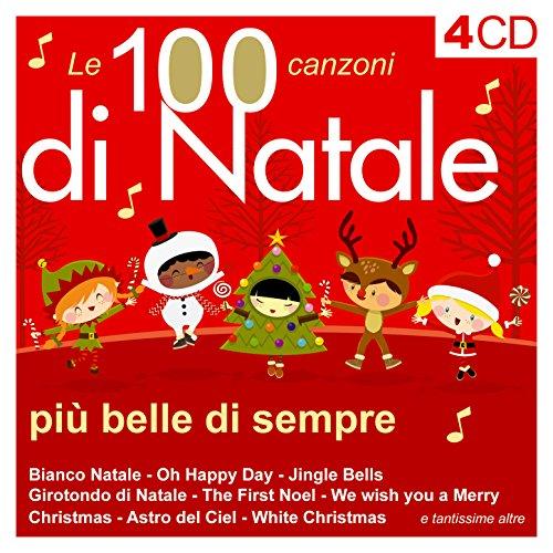 Le 100 canzoni di Natale più belle di sempre