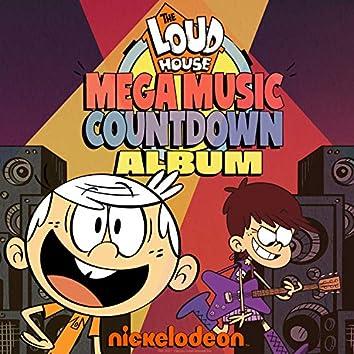 The Loud House Mega Music Countdown