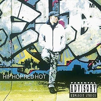 Hip Hop Red Hot