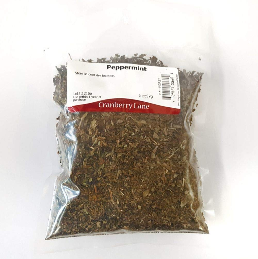 Peppermint Leaves Popular shop is Discount mail order the lowest price challenge 57g