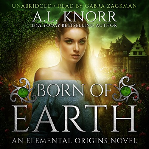 Born of Earth cover art