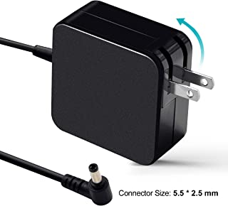 Amazon.com: asus laptop charger ad883j20
