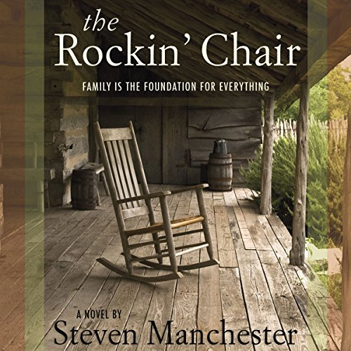 The Rockin' Chair audiobook cover art
