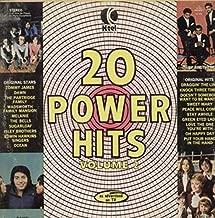 20 Power Hits, Volume 2