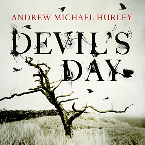 Devil's Day cover art