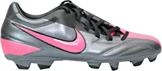 nike t90 black and red