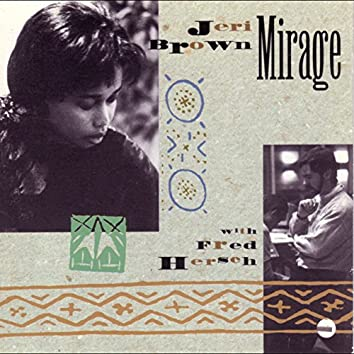 Mirage (with Fred Hersch)