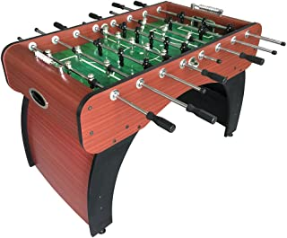 Hathaway Metropolitan 54 in. Foosball Table