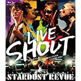 LIVE TOUR SHOUT [Blu-ray]