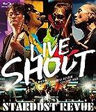 LIVE TOUR SHOUT [Blu-ray] image