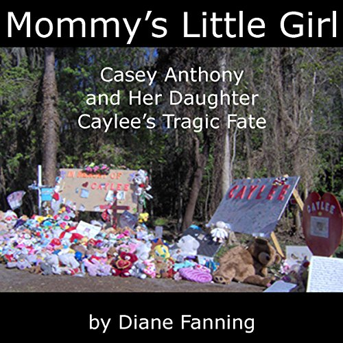 Mommy's Little Girl audiobook cover art