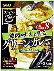 【料理】SBフライパンキッチン 鶏肉とトマトで作るバターチキンカレー 19