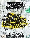 5 Seconds of Summer - Sounds Good Feels Good Mini Pop Musik
