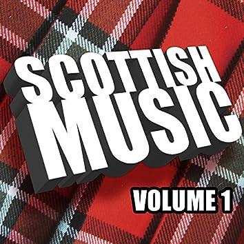 Scottish Music, Vol. 1