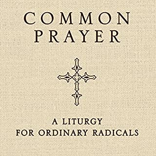 Common Prayer audiobook cover art