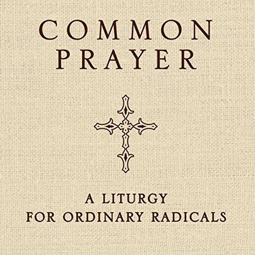 Common Prayer cover art