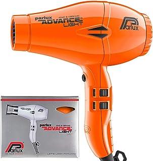 Parlux Advance Light Ionic & Ceramic Dryer 2200W, orange