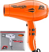 Parlux Advance® Light Ionic and Ceramic Hair Dryer - Orange