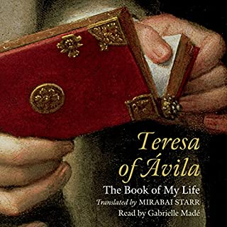 Teresa of Avila cover art