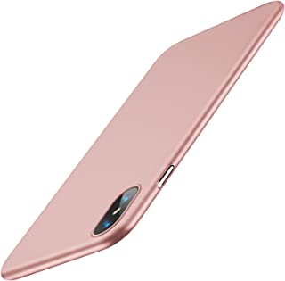 Best gold skin iphone x Reviews