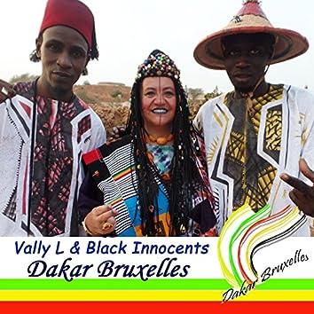 Dakar Bruxelles