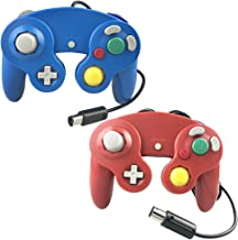can the red wii play gamecube games