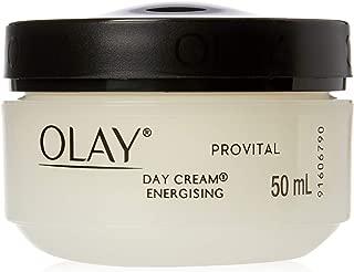 Olay ProVital Energising Day Cream, 50ml