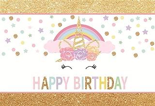 Best happy birthday unicorn wallpaper Reviews
