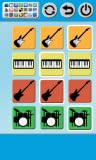 Immagine 1 band game piano guitar drum