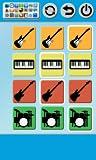 Immagine 2 band game piano guitar drum