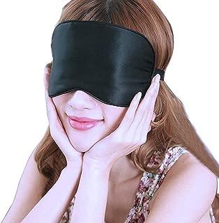 Milopon Masque de Sommeil Mignon Cr/éative Bandeau de Nuit Cache Yeux Pour Relaxation Voyage Anti-lumi/ère Cadeau Rose
