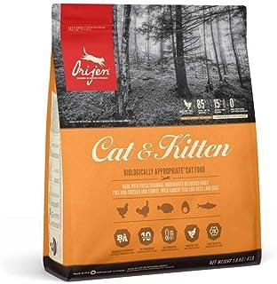 comprar comparacion Orijen Cat & Kitten Comida para gato y gatito 1.8 Kg 1 Saco