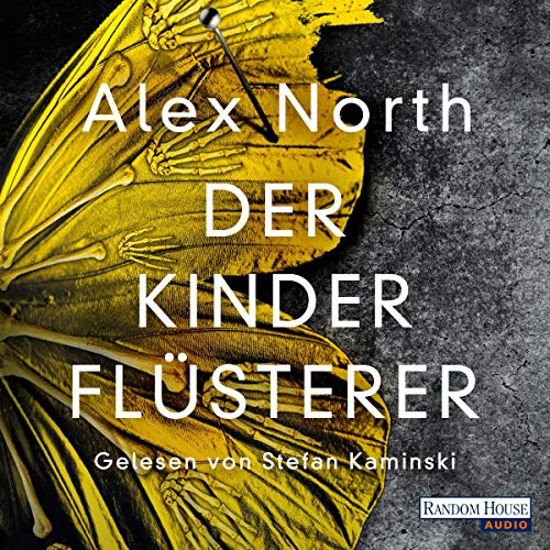 Der Kinderflüsterer audiobook cover art