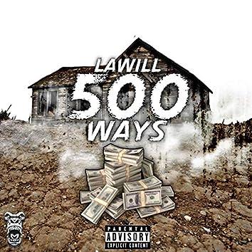 500 Ways