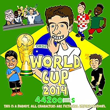 World Cup 2014 Songs