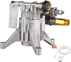 YAMATIC Universal Pressure Washer Pump 2900 PSI Vertical Pump 7/8