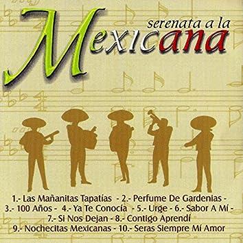 Serenata A La Mexicana