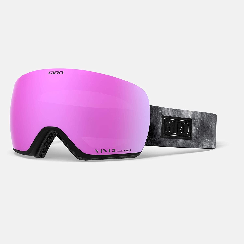 Giro Lusi Asian 永遠の定番 Fit Womens Snow 2 Quick Change Goggle Lenses 保証